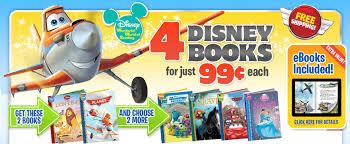 4 disney books 4 disney ebooks 3 96 shipped