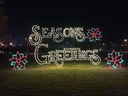 christmas lights in alabama sneak preview depot park christmas lights tonight