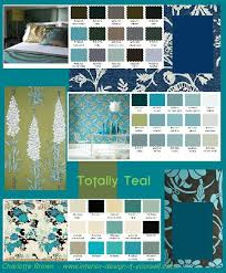 What Colors Look Good With Green Color Ideas For A Teal Room To Go With My Tantalizing Teal