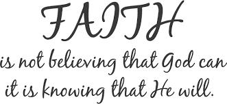 encouraging faith quotes eisakouo