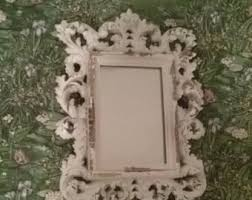 Baroque Home Decor Baroque Mirror Etsy