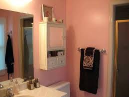 Bathroom Wall Cabinet With Towel Bar Bathroom Wall Cabinet Towel Bar Tile Flooring Design Ideas For