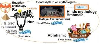gilgamesh flood myth wikipedia mythology and science 2017