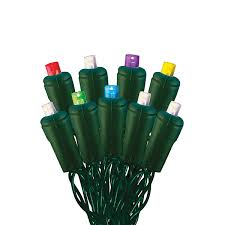 5mm morphing led light string 50 light count leds
