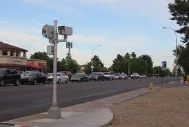 Red Light Camera Ticket 12 Tips For Beating An Arizona Photo Enforcement Ticket Phoenix