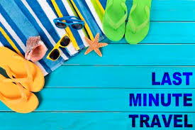 about booking last minute vacations best family vacations