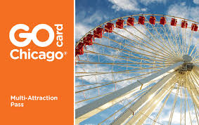 go chicago card chicago sightseeing pass save up to 55