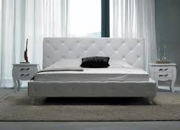 Modern Bedroom Furniture Sets Store Buy Bedroom Sets Affordable - Modern white leather bedroom set