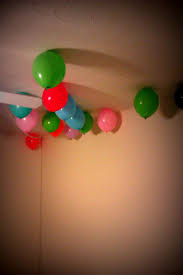 Romantic Ideas For Him At Home Birthday Morning Surprise The Innovative Wife