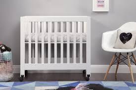 Baby Mod Mini Crib Babyletto Origami Portable Mini Crib Reviews Wayfair