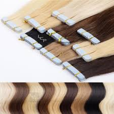 lcp extensions lcp in extensions 100 remy echthaar in 50 cm länge 8 tressen