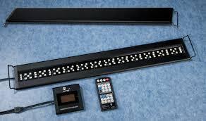 aqueon led aquarium light fixture 36 inch current usa orbit marine led 24 36