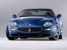 maserati blue 2006 maserati gransport mc victory pictures history value