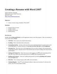how to make a resume for free step by step resume template and