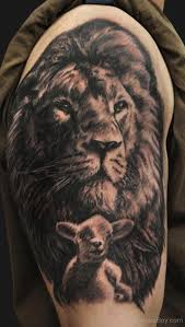 lion tattoos tattoo designs tattoo pictures page 28