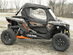 polaris polaris rzr xp 1000 doors rear window sidebysidestuff com