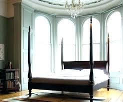 4 Post Bed Frame Four Post Bed Frame Kellycaresse