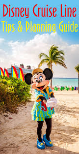 disney cruise line planning guide disney tourist blog