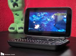 gpd win review a pint sized gaming pc that touts the power of