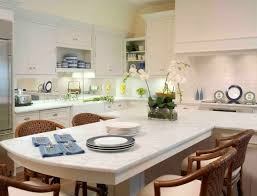 t shaped kitchen island t shaped island white counter tops with an eat at bar this