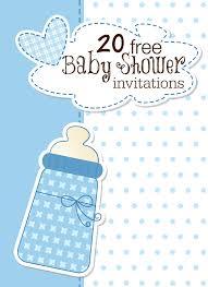 printable templates baby shower invitation templates baby shower best printable baby shower