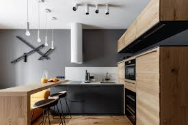 contemporary black kitchen cabinets 75 beautiful kitchen with black cabinets pictures ideas