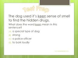 context clues 3rw1 6 use sentence and word context to find the