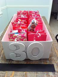for the weekend play the 30 birthday 30th and