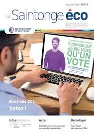 Calaméo Cfe Immatriculation Snc Calaméo La Saintonge éco N 373 Automne 2016