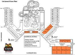 Lambeau Field Map Wisconsin Meetings U0026 Conference Center Tundra Lodge