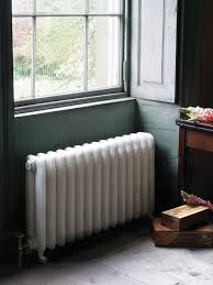 traditional cast iron radiator history ukaa