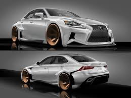 lexus usa manufacturing lexus is by deviantart for sema photo gallery autoblog