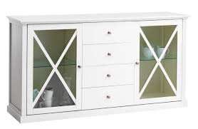 Tockarp Wall Cabinet With Glass by