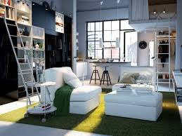 interior decorate a small studio apartment easily cool