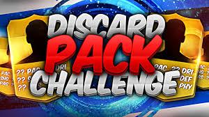 Challenge Miniminter Discard Challenge Fifa With Josh