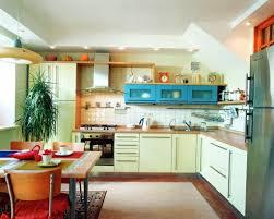 bright kitchen ideas colorful kitchen design ideas bright and cozy