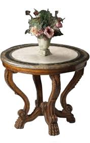 foyer accent table 36 round foyer table trgn 74cab4bf2521