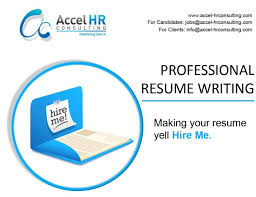 cv writing services in south africa