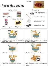 recette cuisine maternelle roses des sables recette cuisine maternelle des