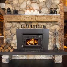 fireplace wood stove inserts fireplace design and ideas
