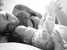 15 reasons tattooed moms are awesome