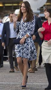 Kate Middleton Dress Style From by Kate Middleton U0027s Diane Von Furstenberg Ikat Wrap Dress Glamour