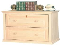 Modern Lateral File Cabinet Unfinished Furniture File Cabinet Cabinets Modern Lateral Wood