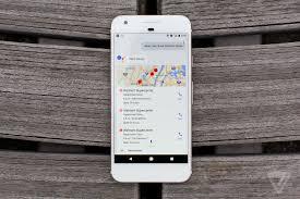 google pixel review home run verge