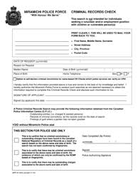 sample fillable criminal police report fill online printable