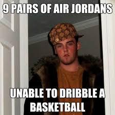Sneakerhead Meme - scumbag sneakerhead sneakerheads know your meme