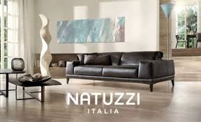 fabricant de canapé italien natuzzi la référence en canapés cuir italiens