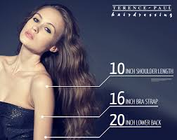rapture hair extensions rapture hair extensions terence paul hairdressing