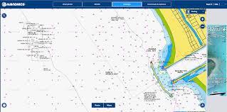 Florida Artificial Reefs Map by Navionics Adds So Cal Artificial Reefs To Chart Bloodydecks