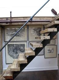 Industrial Stairs Design Attractive Industrial Stairs Design About Interior Remodel Plan